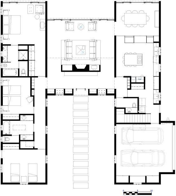 The 1998 LIFE Magazine Dream House — Jacobsen Architecture, LLC