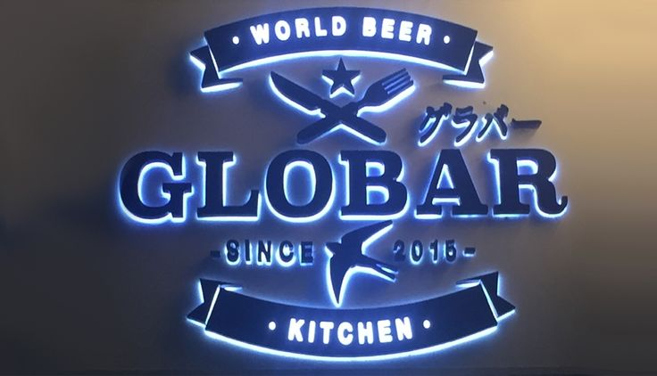 New Created The MOVIE   World Beer Kitchn GLOBAR 千葉県柏市   https://www.youtube.com/watch?v=JydCfnB_TA4&index=1&list=PLaR2jj2vaXv8Qt9z1SwuHszAK4mET8AL6