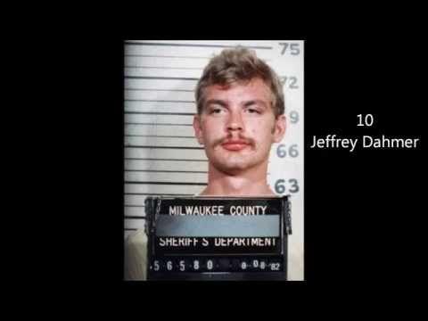 En Psikopat Seri Katiller ve Hikayeleri - YouTube