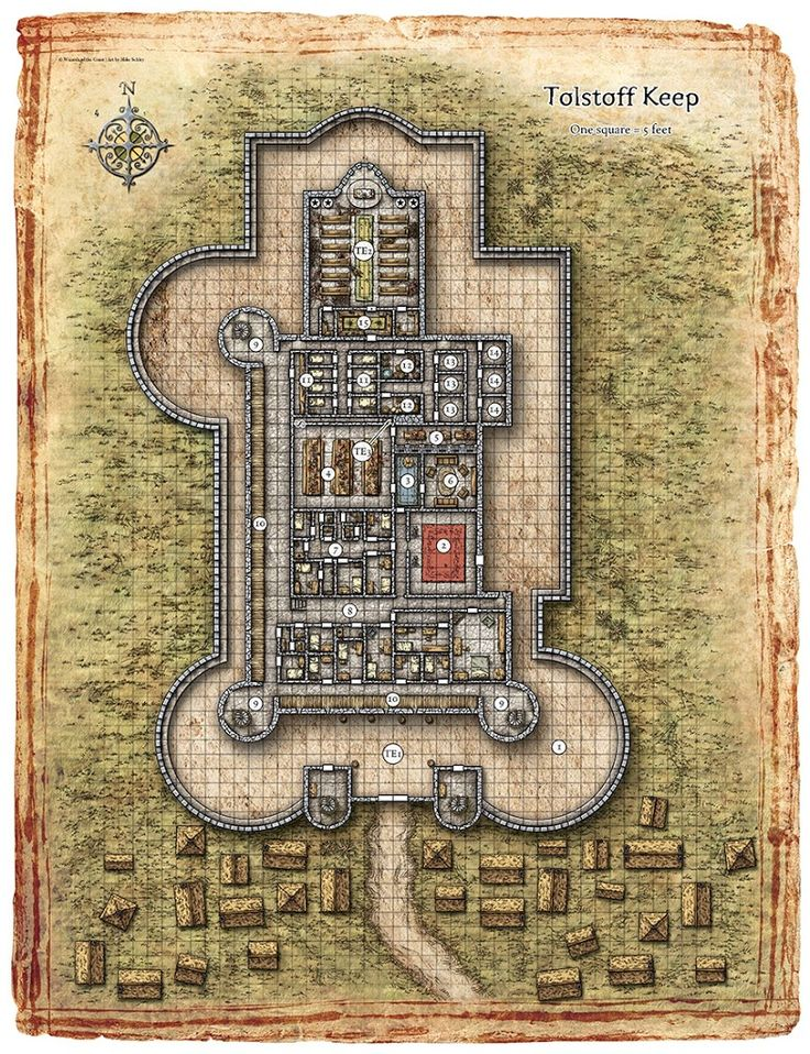419 Best Maps For D&D Images On Pinterest