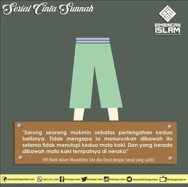 Celana muslim