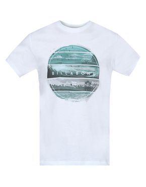 Camiseta Billabong Coastline