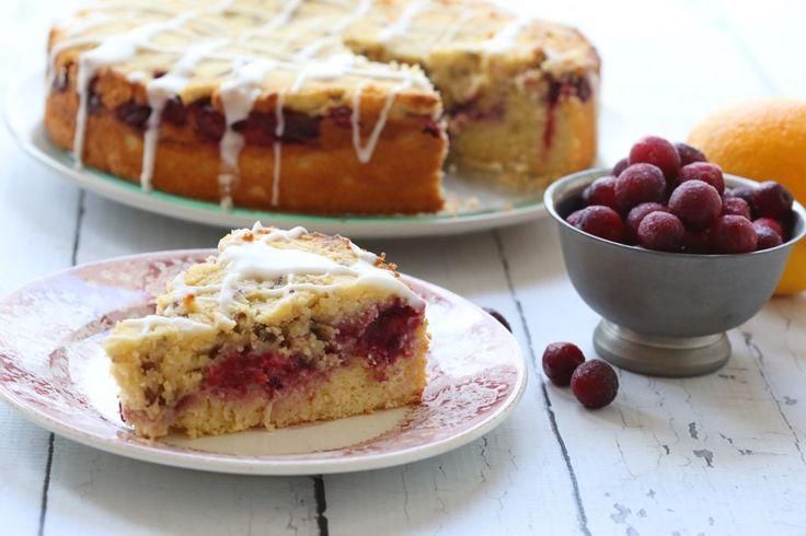 recipe: cranberry orange coffee cake recipe [33]