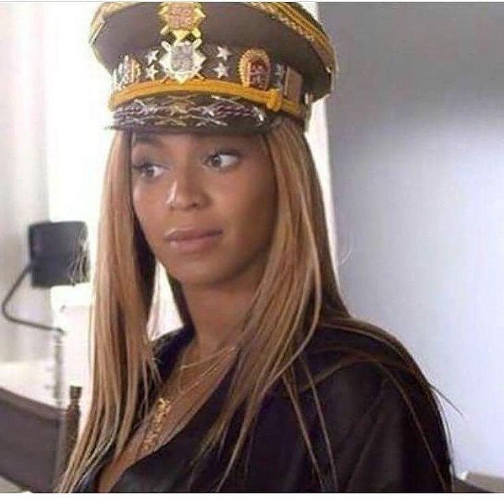 Beyoncé Mood