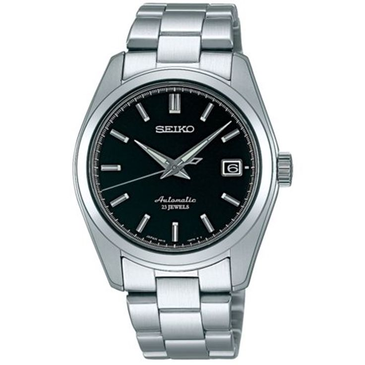 SEIKO SARB033 Mechanical Automatic Stainless Steel Men's Watch – Made In Japan