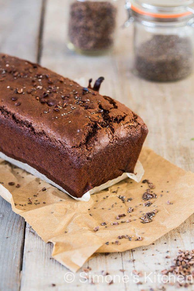 Chocolade cake | simoneskitchen.nl
