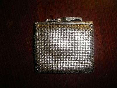 Glomesh purse on eBay