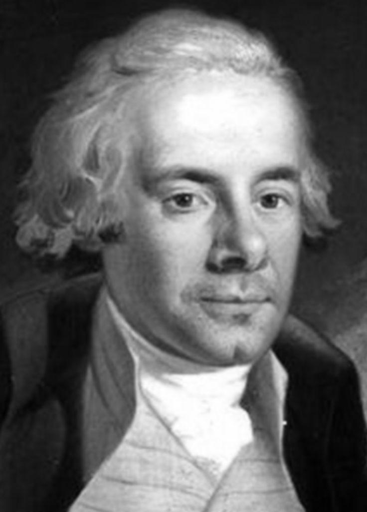 William Wilberforce's 1789 Abolition Speech
