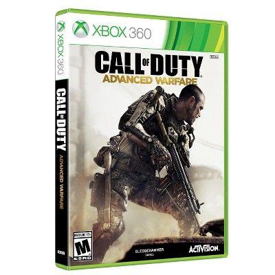 Call of Duty: Advanced Warfare Standard Edition (Xbox 360)