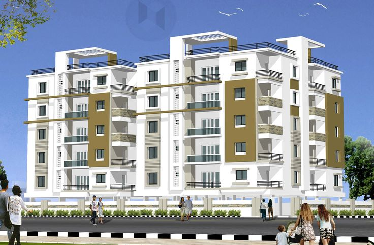 Indian Residential Building Designs Woods Anuhar Homes