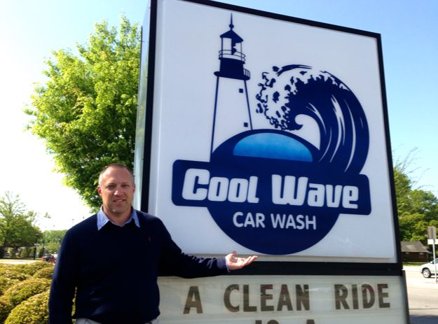 Are drive through car washes safe?