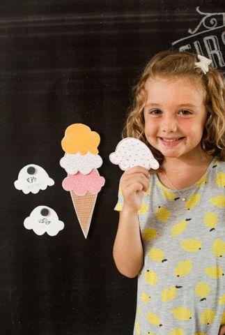 Ice Cream Chore Trainer