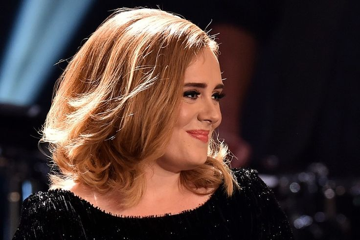 Adele Sets 'Live In London' Special Air Date & It's Like A Gift To Singletons Everywhere