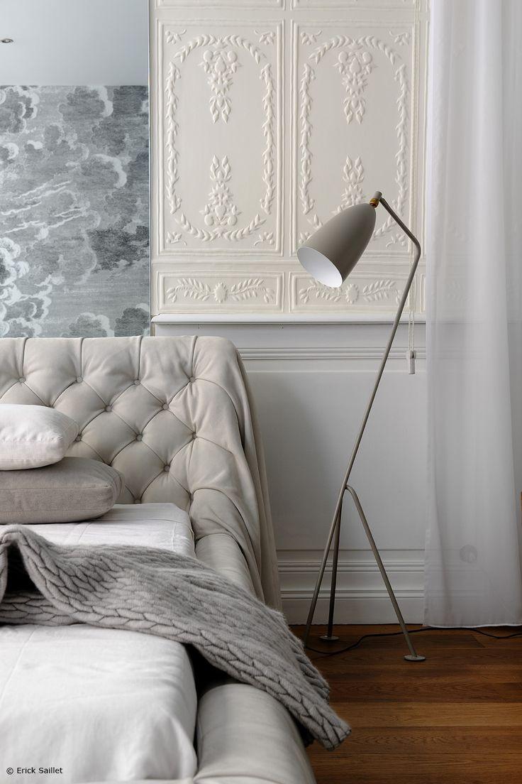 88 besten standfest die sch nsten stehlampen bilder auf pinterest lichtlein produkte und. Black Bedroom Furniture Sets. Home Design Ideas