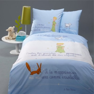 le petit prince bedding - be still my heart!