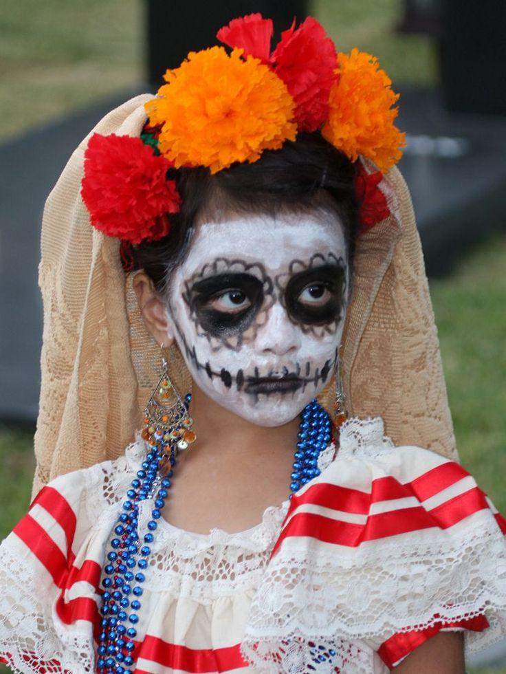 Dia de los Muertos - National Geographic Society Dia de los