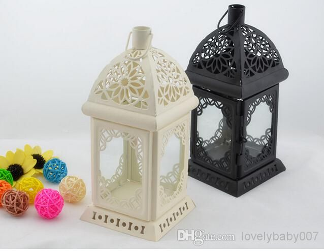 Wholesale Candle Holders - Buy 2014 New Weddings Iron Lantern Metal Candle Holder Wedding Gift House Or Party Decoration $8.38 | DHgate