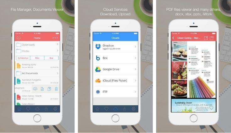 تطبيق Cloud Hub لقراءة الوثائق وإدارة الملفات على iOS  قبل البدء بكل شيء تطبيق Cloud Hub متاح مجانا ولفترة محدودة ولا يعرف الموعد المحدد لإرجاع التطبيق لسعره الحقيقي والمتمثل بـ 0.99$ لذلك إن وجدت التطبيق مهم لديك فحمله الآن قبل غد فيما يخص التطبيق وأدواته القادمة معه بإختصار شديد يعتبر أحد تطبيقات قراءة الوثائق بمختلف أنواعها محاذاة بتوفيره لأدوات إدارة الملفات على iOS.  حيث يسمح لك هذا التطبيق بتحميل الملفات من أشهر الخدمات السحابية بوكس دروب بوكس ون درايف آي كلاود إلخ ويدعم إستيراد…