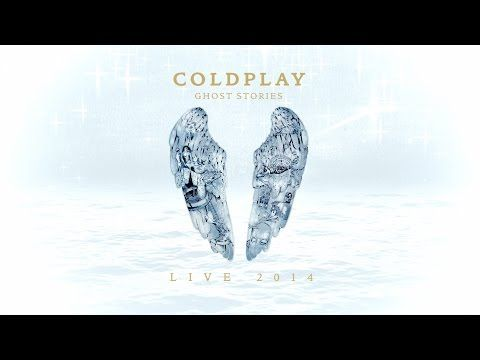 Coldplay - Ghost Stories Live 2014 (Official trailer) - YouTube