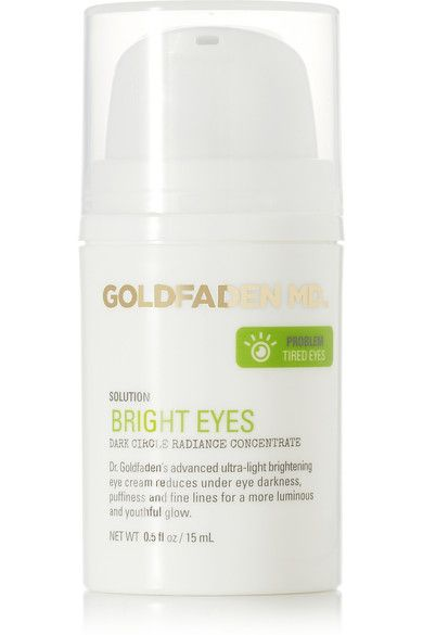 Goldfaden MD - Bright Eyes, 15ml - Colorless