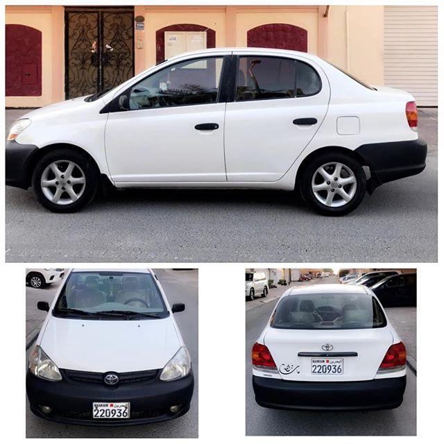 للبيع Toyota النوعيه Echo موديل 2004 اللون White مبيم ومسجل 2 2021 بحاله ممتازه تم عمل صيانه بل كامل شاشه قير عادي 4توير يداد فول منول استعمال In 2020 Car Suv Suv Car