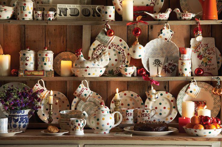 Have a Polka Dot Christmas