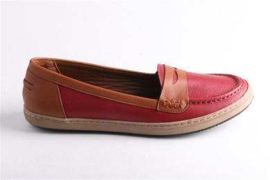 X Trend - Kadın Bordo Serin Ayakkabı