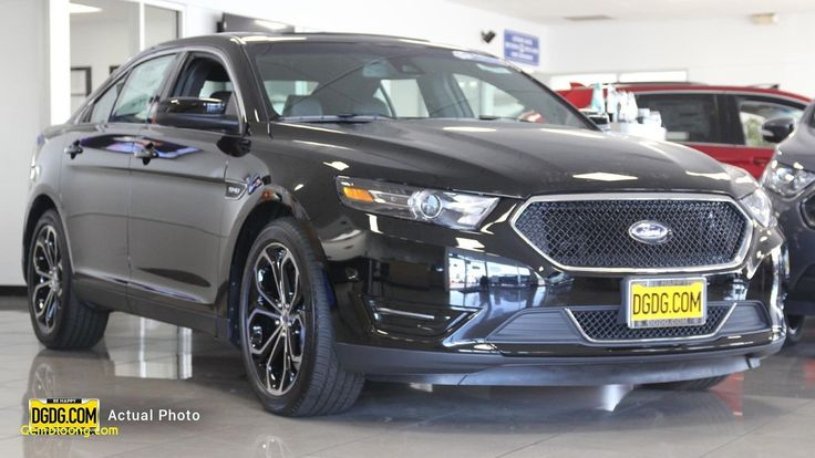 2020 Ford Taurus Spy Pics
