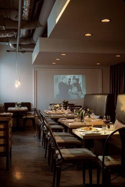 The #10 best restaurant in #yyc in 2014: Cassis Bistro #bistro #restaurant #bestrestaurant #frenchfood #french