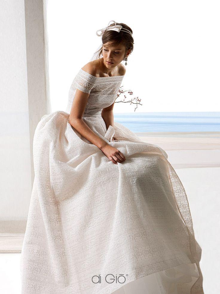 Le Spose di Gio Wedding Dress #weddingdress #Wedding