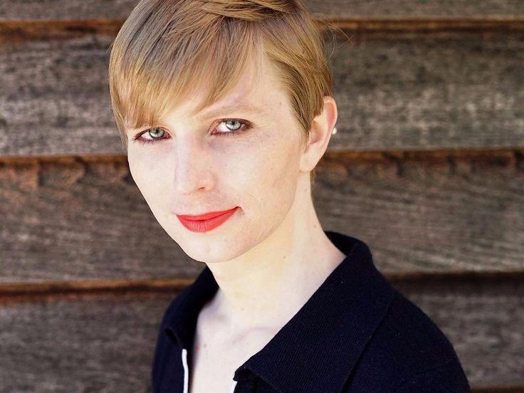 Chelsea Manning blasts Trump announcement on transgender military members as 'cowardice'