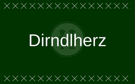 Pin von Trachtenbibel auf Dirndlherz Dirndl | Adidas logo ...