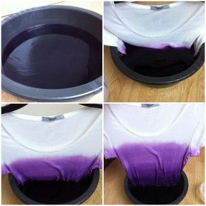I recently lost a white tank to bleeding in the washer, so this would be a lovely fix. Need to find an American sub for the dye used though.