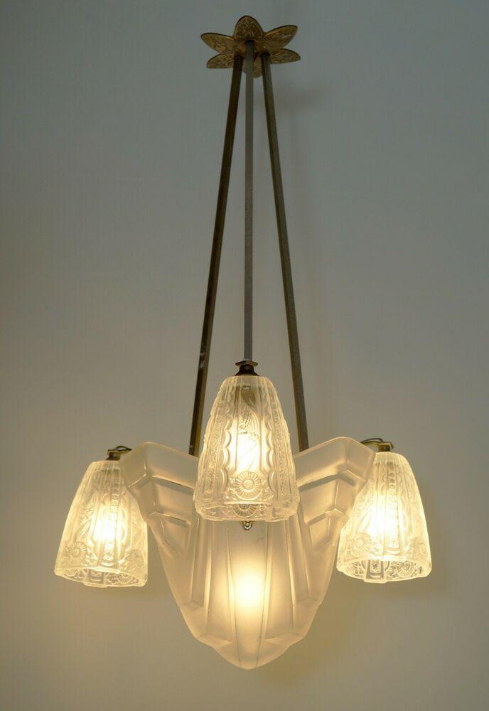 Pin Von Volker Fisher Auf Art Deco Lampen Deckenlampe Art Deco Lampen Lampen