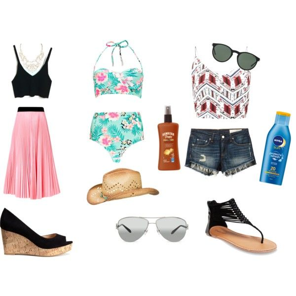 NASSAU by communitymanagertav on Polyvore featuring moda, Boohoo, Tome, rag & bone/JEAN, H&M, Wet Seal, Tiffany & Co., maurices, Polo Ralph Lauren and Nivea