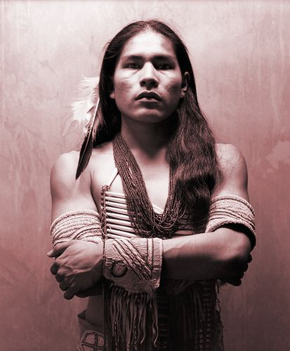 Music for the Native Americans, via Flickr.