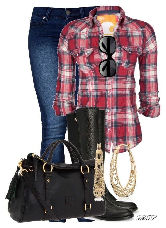 These Boots Are Made For Walking by flybeyondtheskies on Polyvore featuring Soul Cal, Cheap Monday, Tory Burch and Dooney & Bourke