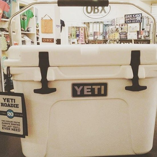 Happy 2nd Anniversary @carolinamoonstore They started as a small 48sq ft kiosk two short years ago & now fill two storefronts at Triangle Town Center Mall! Big sale today- 15% off merchandise including sale items( sorry not on yeti or embroidery). Spend $20 or more & be entered to win a #yeti cooler! T-shirt giveaways. Cake. What more could you ask for! www.shoplocalraleigh.org