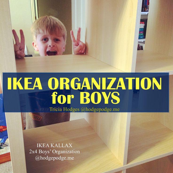 17 Best Ideas About Ikea Boys Bedroom On Pinterest