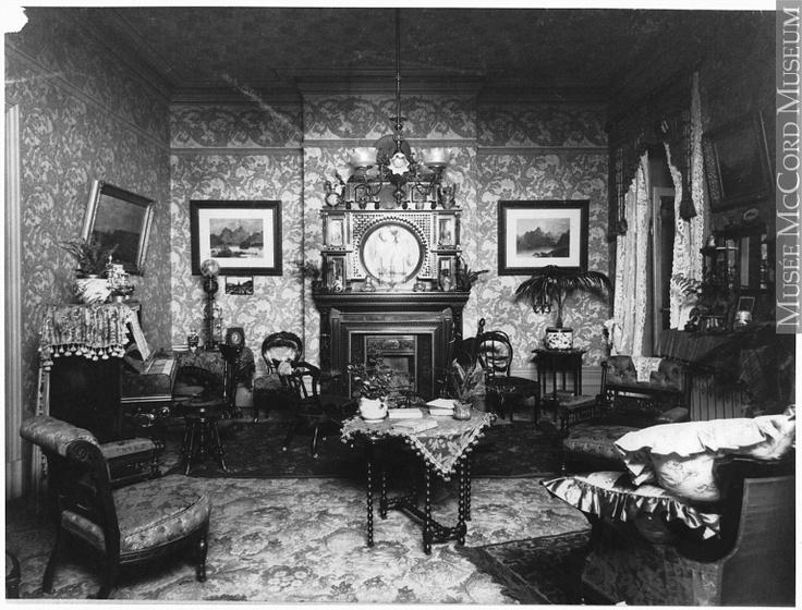 3504 Best Victorian Interiors Images On Pinterest