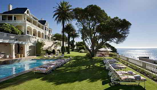Exclusive Ellermann House, Cape Town specials for 2013. Choose from a number of exqusite getaways!
