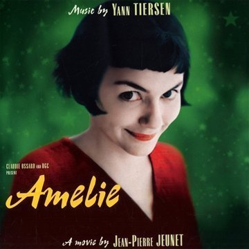 amelie: Movie Posters, Fabulous Destinations, French Film, Audrey Tautou, Daméli Foal, Gol D Foal, The Fabulous, Destinations D Améli, Favorite Movie