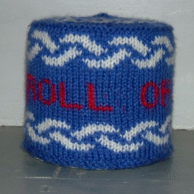 Roll of Honour. No pattern available.