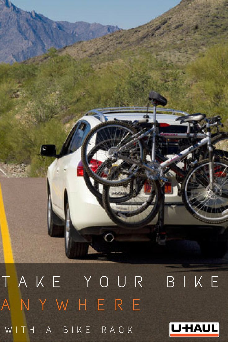 Whether you're mountain biking or beach crusin' on the boardwalk, a hitch installation helps you get there. Find a bike rack that suit your needs, anywhere from 1 - 5 bikes so you can take you bike with you anywhere you travel to. We have best bike racks to suit your bicycle-hauling needs. Whether you want a top-of-the-line bike rack to haul all bikes for a group of friends or for just you on your road trip. I Biking