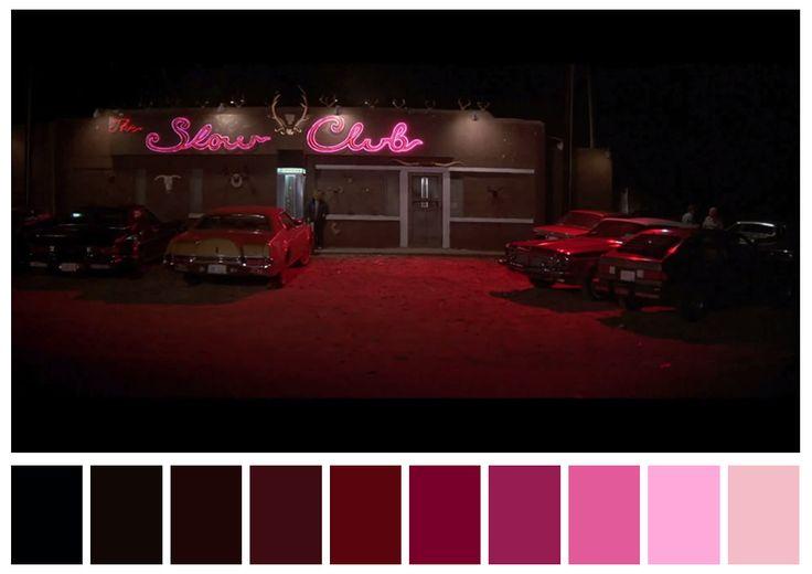 Blue Velvet (1986) dir. David Lynch