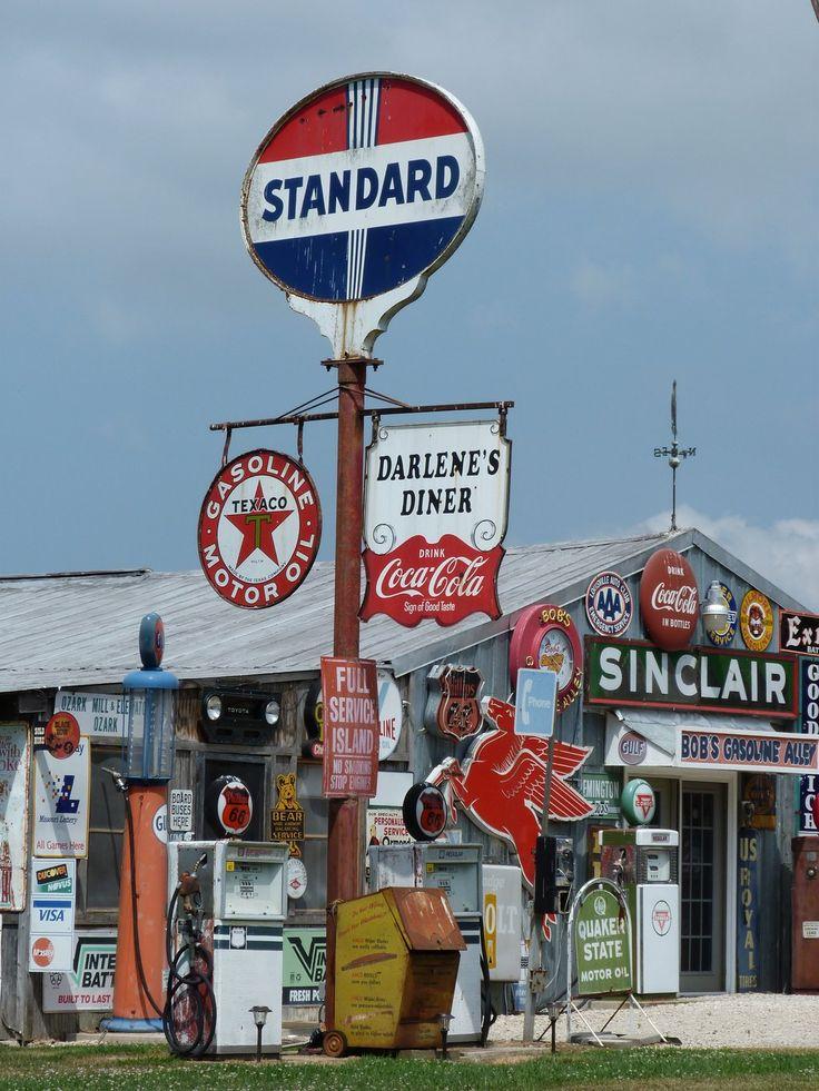 313 best Route 66 Cuba, Missouri images on Pinterest | Missouri ...