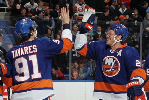 17 Best Images About New York Islanders On Pinterest