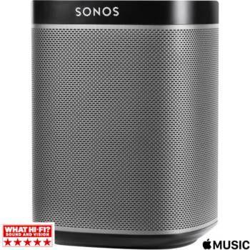 Découvrez l'offre  Enceinte Multiroom Sonos PLAY:1 noir avec Boulanger. Retrait en 1 heure dans nos 131 magasins en France*.