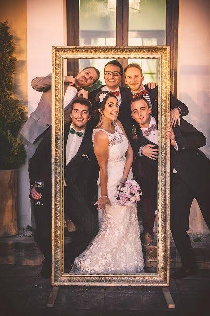 marcos para tomarse fotos en bodas - Buscar con Google