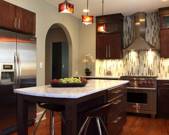 Best Kitchen Images On Pinterest Modern Kitchens Kitchen And